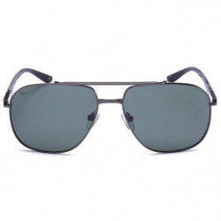 PRIVE REVAUX - Lunettes Aviators - Modele The Dealer Polaris