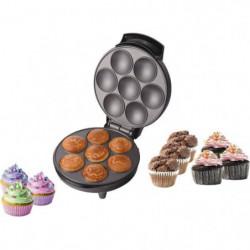 TRIOMPH ETF1604 Machine a cupcakes - Noir