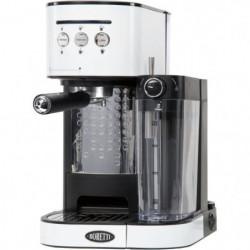 BORETTI B401 Machine à expresso 15 bars - Cappuccino et latt
