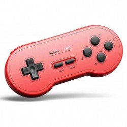 Manette Gamepad bluetooth rouge 8Bitdo SN30 GP pour Switch