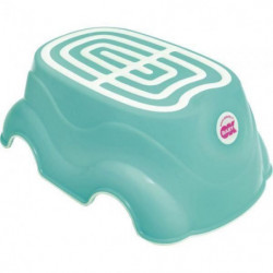 OKBABY Marche-Pied Herbie  Turquoise