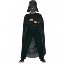 STAR WARS Kit cape + masque Dark Vador