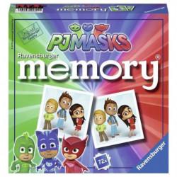 LES PYJAMASQUES Grand memory