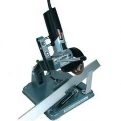MANNESMANN Support pour meuleuse d'angle M1255-S