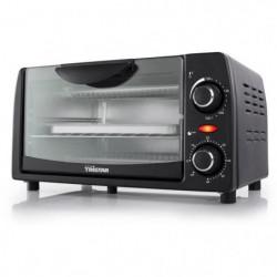 TRISTAR OV-1431-Mini four grill-9 L-800 W-Noir