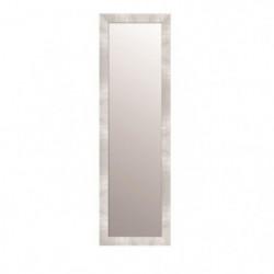 TEXA Miroir rectangulaire 30x120 cm Blanc