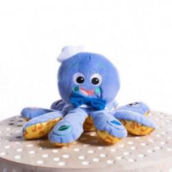 BABY EINSTEIN Poulpe Toudou Octoplush? - Bleu