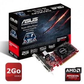 ASUS Carte Graphique NVIDIA GeForce R7240 - 2Go