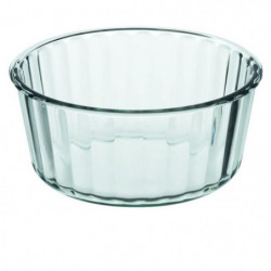 FINLANDEK Moule à soufflé verre - 18 cm