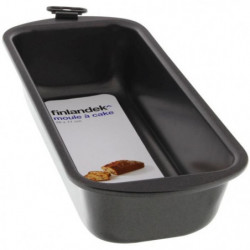 FINLANDEK Moule à cake metal 26 cm