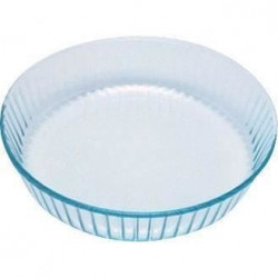 PYREX Moule 4/quart Classic Glassware 26 cm transparent