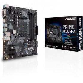Carte Mere ASUS PRIME B450M-A - AM4