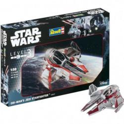 REVELL SW Obi Wan's Jedi Starfighter 03607 Maquette Star War