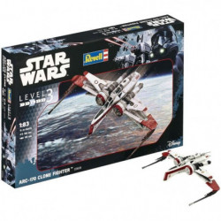 REVELL SW Arc-170 Fighter 03608 Maquette Star Wars