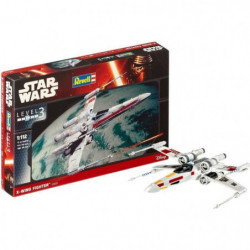 REVELL SW X-Wing Fighter 03601 Maquette Star Wars