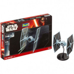 REVELL SW Tie Fighter 03605 Maquette Star Wars