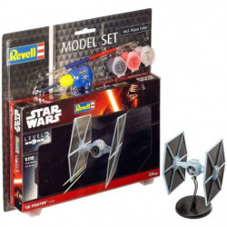 REVELL Maquette Model set Star Wars Tie Fighter 63605