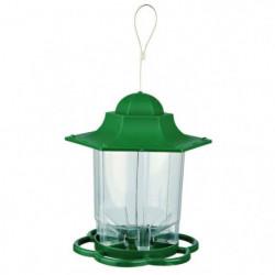 Lanterne pour mangeoire oiseaux extérieure 1.400 ml/22 cm