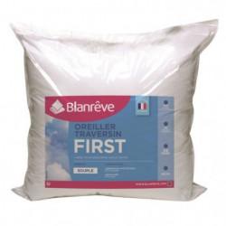 BLANREVE Lot de 2 oreillers FIRST 60x60cm