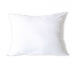 DOUX NID Oreiller Microfibre 40x60 cm - Blanc