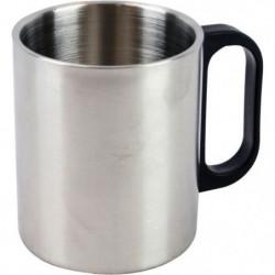 Highlander Grand 300ml Acier Isolée Mug