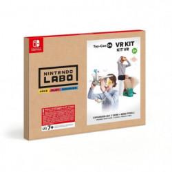 Nintendo Labo? - Kit VR Toy-Con 04 Ensemble Additionnel 1 (