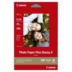 Canon PP-201 20 feuilles 13x18 260g