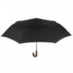 PERLETTI - Parapluie Automatique - Noir