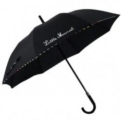 LITTLE MARCEL Parapluie Pamela Noir