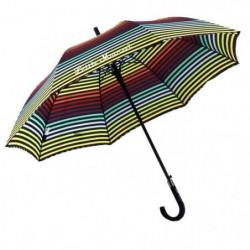 LITTLE MARCEL Parapluie Pamela Rayures