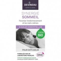 DEVINEAU Huile essentielle pour diffuseur - Parfum d'ambianc