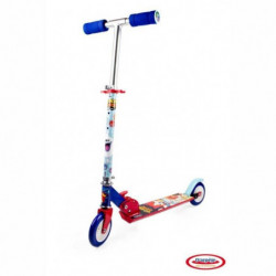 YO KAI WATCH Trottinette 2 roues - OYKW112