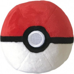 POKEMON - Peluche Great  Ball