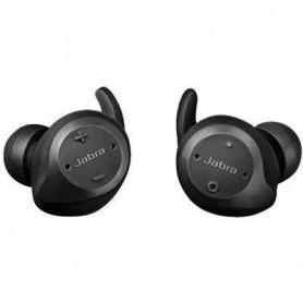 Jabra Elite Sport 4.5h Écouteurs avec micro