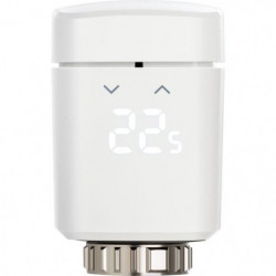 EVE Thermo  Vanne de radiateur connectée