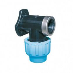 Applique a compression Diametre 25 - F20 / 27