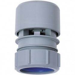 WIRQUIN Anti-vide droit VP25 - Pour tube Ø 40 mm - a visser