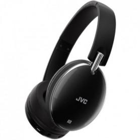 JVC HA-S90BN-B-E - Casque BT Noise Cancelling