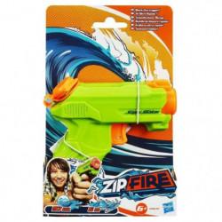 NERF Super Soaker Zipfire - Pistolet a eau