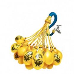 LES MINIONS Bombes a eau / Bunch O-Balloons 100 Ballons