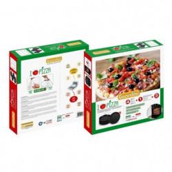 GUARDINI Boîte spéciale pizzas 5 pieces