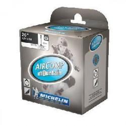 MICHELIN - Chambre a air 26 pouces type C5 modele AIRCOMP MO