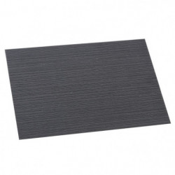 LAFUMA Set de Table - Gris obsidienne