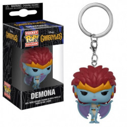 Porte clé Pocket Pop! Disney - Gargoyles: Demona