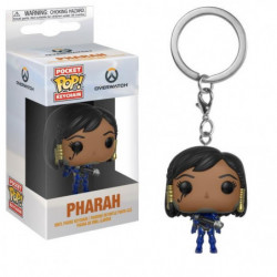 Porte-clé Funko Pocket Pop! Overwatch: Pharah