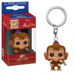Porte clé Funko Pocket POP! Aladdin - Abu