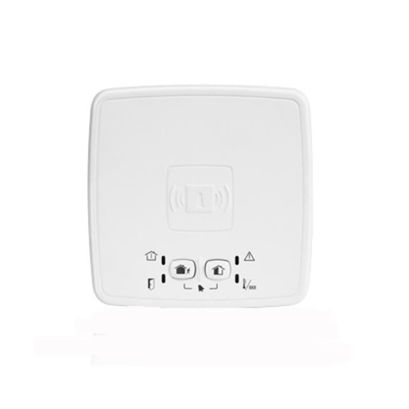Connecté Honeywell Evohome Tag Security Clavier htrdsQ