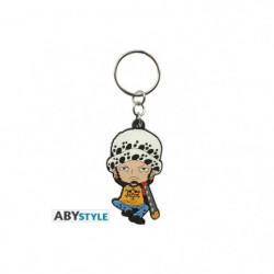 Porte-clés One Piece - Trafalgar Law SD - ABYstyle