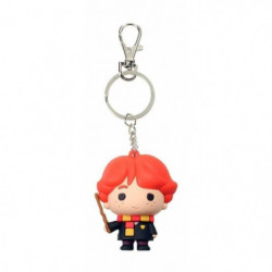 Porte-clés Harry Potter: Ron Weasley