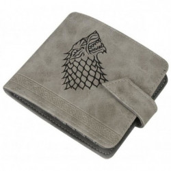 Portefeuille premium Game Of Thrones - Stark - ABYstyle